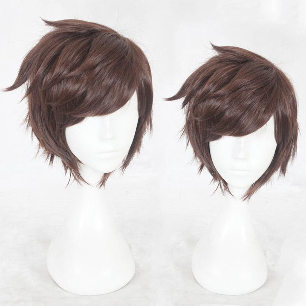 Glory of Kings-cosplay wig-Animee Cosplay