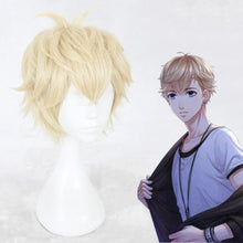 Load image into Gallery viewer, Game Love And Producer-Zhou Qiluo-cosplay wig-Animee Cosplay