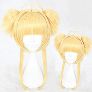 Card Captor Sakura-Kinomoto Sakura-cosplay wig-Animee Cosplay