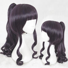 Load image into Gallery viewer, Card Captor Sakura-Tomoyo-cosplay wig-Animee Cosplay
