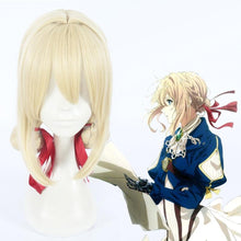 Load image into Gallery viewer, Violet Evergarden-cosplay wig-Animee Cosplay