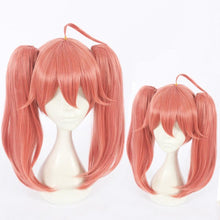 Load image into Gallery viewer, Darling in the Franxx-Miku-cosplay wig-Animee Cosplay