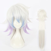 Load image into Gallery viewer, Fate/Grand Order-Merlin-cosplay wig-Animee Cosplay