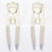 Load image into Gallery viewer, Hatsune Miku-Snow Miku-cosplay wig-Animee Cosplay