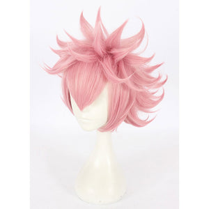My Hero Academia-Mina Ashido-cosplay wig-Animee Cosplay