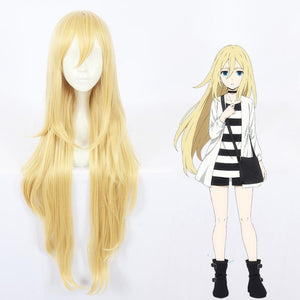 Angels of Death-Ray-cosplay wig-Animee Cosplay