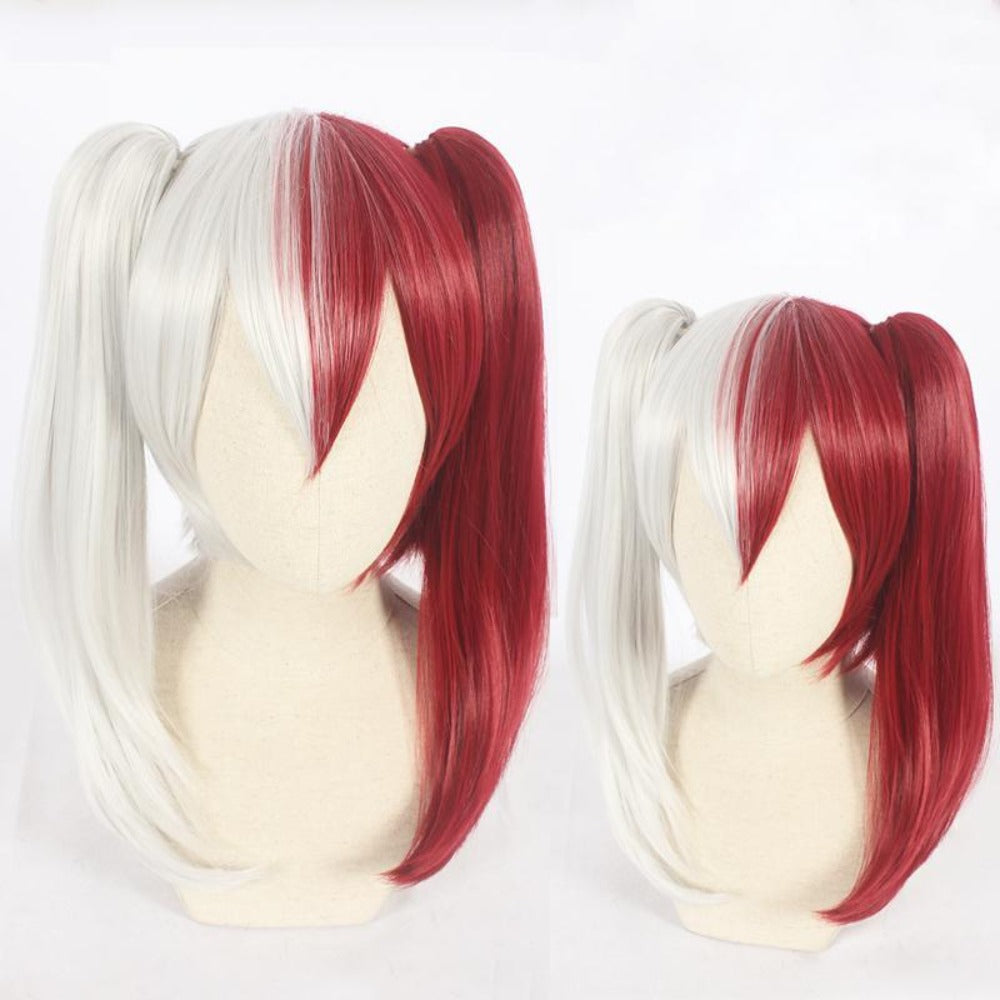 My Hero Academia-Todoroki Shoto-cosplay wig-Animee Cosplay