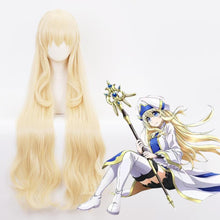 Load image into Gallery viewer, Goblin Slayer-Priestess-cosplay wig-Animee Cosplay