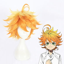 Load image into Gallery viewer, The Promised Neverland-Emma-cosplay wig-Animee Cosplay