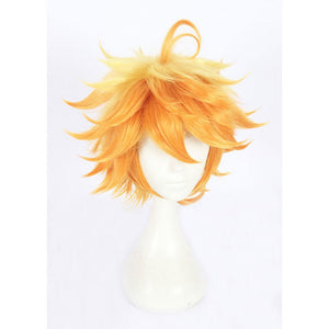 The Promised Neverland-Emma-cosplay wig-Animee Cosplay