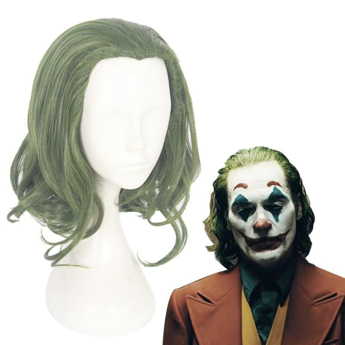 The Joker-Arthur Fleck
