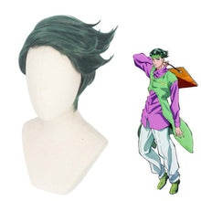 Load image into Gallery viewer, JoJo's Bizarre Adventure-Rohan Kishibe