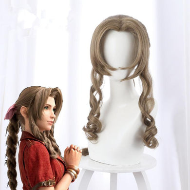 Aerith (Final Fantasy VII Remake)