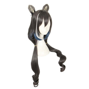 Princess Connect! Re:Dive-Kyaru-cosplay wig-Animee Cosplay