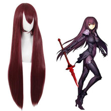 Load image into Gallery viewer, Fate/Grand Order-Scathach-cosplay wig-Animee Cosplay