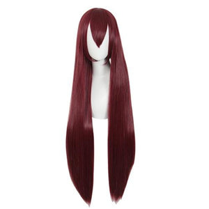 Fate/Grand Order-Scathach-cosplay wig-Animee Cosplay