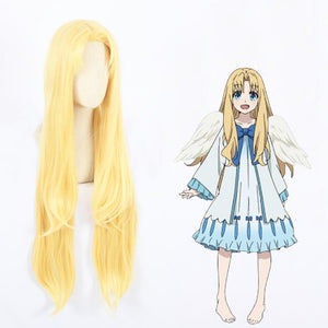 Tate no Yuusha no Nariagari-Fillo-cosplay wig-Animee Cosplay