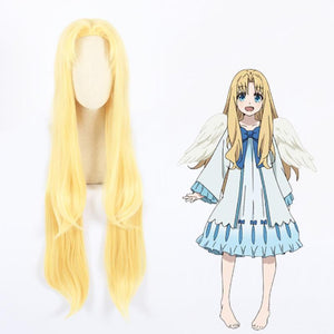 Tate no Yuusha no Nariagari-Filo-cosplay wig-Animee Cosplay