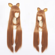 Load image into Gallery viewer, Tate no Yuusha no Nariagari-Raphtalia-cosplay wig-Animee Cosplay