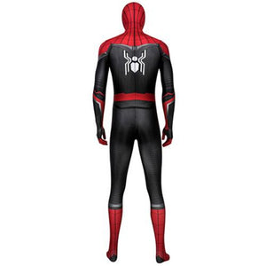 Spider-Man Far From Home Spider-Man Peter Parker-movie/tv/game jumpsuit-Animee Cosplay