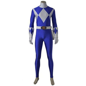 Mighty Morphin' Power Rangers Dan Tricera Ranger (With Boots)