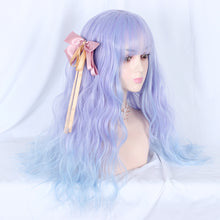 Load image into Gallery viewer, Lolita Wig Multi Color D