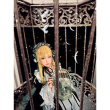 Load image into Gallery viewer, Gosick Victorique Cosplay Dress/Costume-anime costume-Animee Cosplay