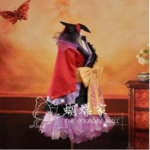 Load image into Gallery viewer, PROJECT DIVA2 Kimono Cosplay Dress/Costume-costume-Animee Cosplay