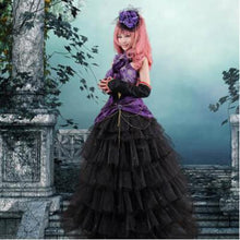 Load image into Gallery viewer, Vocaloid luka Cosplay Dress/Costume-costume-Animee Cosplay