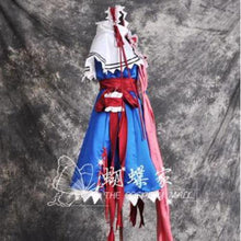 Load image into Gallery viewer, Castlevania Alice Cosplay Dress/Costume-anime costume-Animee Cosplay