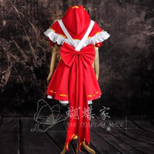 Load image into Gallery viewer, VOCALOID PROJECT DIVA2 Cosplay Dress/Costume-costume-Animee Cosplay