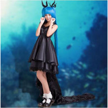 Load image into Gallery viewer, Vocaloid Miku Girl Cosplay Dress/Costume-costume-Animee Cosplay