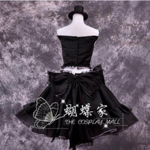 Vocaloid MAGNET Cosplay Dress/Costume-costume-Animee Cosplay