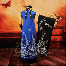 Load image into Gallery viewer, VOCALOID KAITO Cosplay Dress/Costume-anime costume-Animee Cosplay
