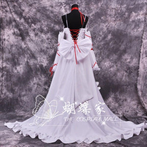 Pandora Hearts Alice Cosplay Dress/Costume-costume-Animee Cosplay