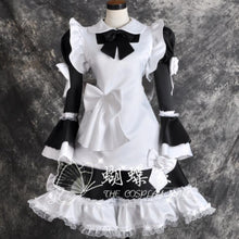 Load image into Gallery viewer, Lolita Cosplay Dress/Costume-costume-Animee Cosplay