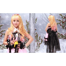 Load image into Gallery viewer, Macross Frontier Cosplay Dress/Costume-costume-Animee Cosplay