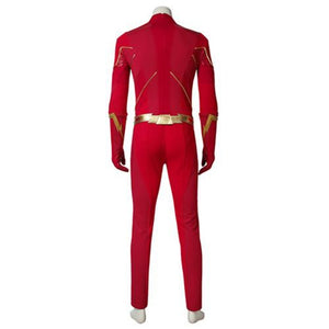 The Flash Season 6 Barry Allen (With Boots)-movie/tv/game costume-Animee Cosplay