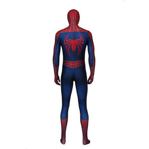 Spiderman Tobey Maguire-movie/tv/game jumpsuit-Animee Cosplay