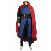 Load image into Gallery viewer, Doctor Strange - Stephen Steve Vincent Strange-movie/tv/game costume-Animee Cosplay