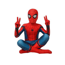 Load image into Gallery viewer, CAPTAIN AMERICA CIVIL WAR  Spider-Man Homecoming Spider-Man Far From Home (For Kid)