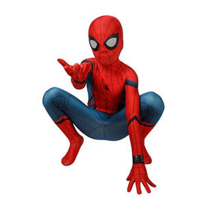 CAPTAIN AMERICA CIVIL WAR  Spider-Man Homecoming Spider-Man Far From Home (For Kid)