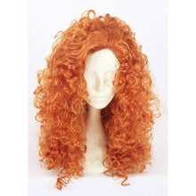 Load image into Gallery viewer, Brave - Merida Princess-cosplay wig-Animee Cosplay