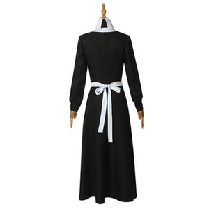 The Promised Neverland Mama Isabella-anime costume-Animee Cosplay