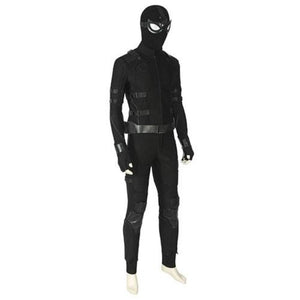 Spiderman far from home Stealth suit (With Boots)