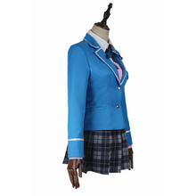 Load image into Gallery viewer, Ensemble Stars - Girl's Winter School Uniform