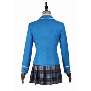 Ensemble Stars - Girl's Winter School Uniform