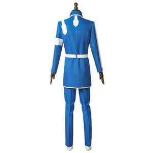 Sword Art Online Alicization Eugeo School Uniform-anime costume-Animee Cosplay