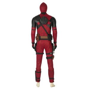 Deadpool2 - Wade Wilson (With Boots)