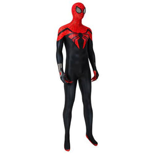 Marvel Comics Superior Spider-man-movie/tv/game jumpsuit-Animee Cosplay